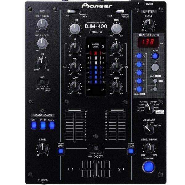 Table Pioneer DJM 400