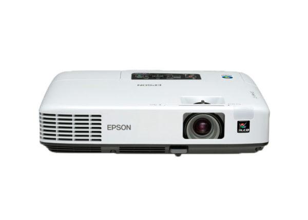 Video projecteur EPSON 1735w 3000 lumens