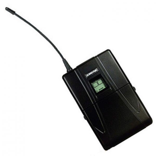 Emetteur Pocket Shure
