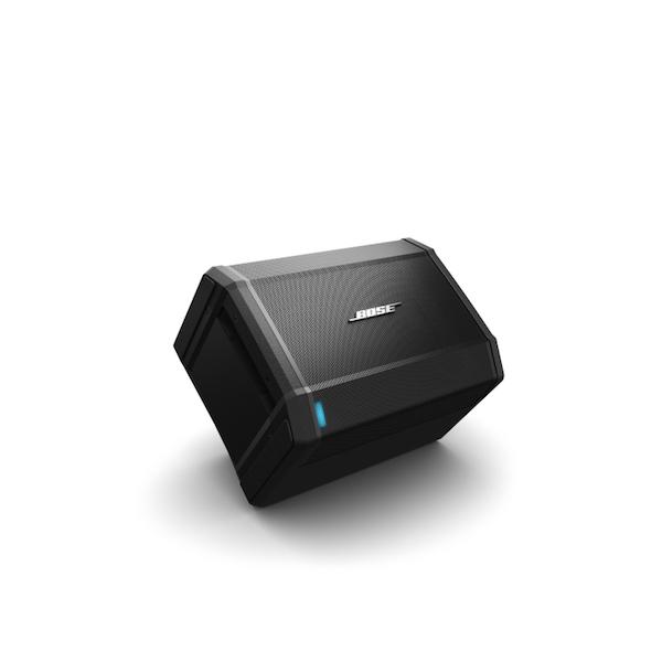 Enceinte BOSE-S1-PRO sur baterie portable bluetooth avec 2 micros réglage grave aigüe et reverbe