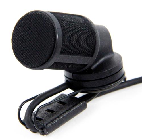 Sennheiser MKE40 Micro Cravatte