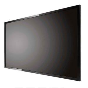 Ecran tele Samsung 80 cm ou moniteur Philips 55'