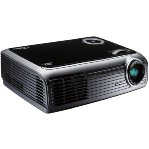 Videoprojecteur Optoma 2500 lumens VGA